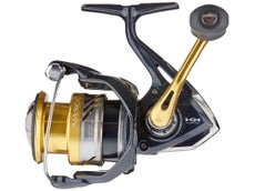 Shimano NASCI Spinning Reel - Tackle Warehouse