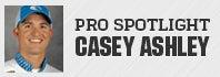 Pro Spotlight: Casey Ashley