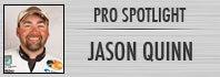 Pro Spotlight: Jason Quinn