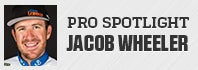 Pro Spotlight: Jacob Wheeler