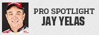 Pro Spotlight: Jay Yelas