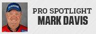 Pro Spotlight: Mark Davis