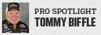 Pro Spotlight: Tommy Biffle