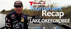 Brent Ehrler Tournament Recap - Lake Okeechobee
