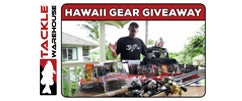 Jared Lintner's Hawaii Gear Giveaway