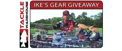 Win Mike Iaconelli's East Coast Swing Gear Giveaway
