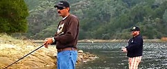 Fall Spinnerbaits & Shallow Cranks With Jared Lintner