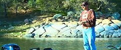 Pre-Spawn - Jerkbaits With Jared Lintner