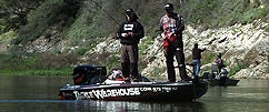 Pre-Fishing 101 Pt. 9 with Jared Lintner & Marty Stone