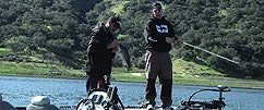 Pre-Fishing 101 Pt. 11 With Jared Lintner & Marty Stone