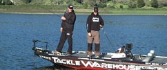 Pre-Fishing 101 Pt. 13 With Jared Lintner & Marty Stone