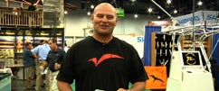 ICAST Pre-Orders & Bub Tosh on his New Paycheck Baits
