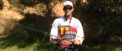 New iRod Genesis Series Rods With Matt Newman