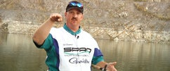 DVL w/Bill Siemantel Part 10: Spro Phat Fly Floatin Rig