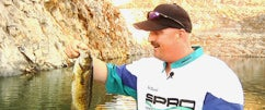 DVL w/Bill Siemantel Part 11: Spro Phat Fly Floatin Rig