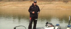 Tips On Fishing For Spotted Bass w/Jared Lintner Part 1
