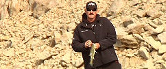 Tips On Fishing For Spotted Bass w/Jared Lintner Part 2