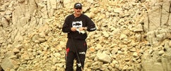 Tips On Fishing For Spotted Bass w/Jared Lintner Part 3