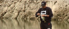 Tips On Fishing For Spotted Bass w/Jared Lintner Part 4