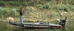 Pre-Spawn With Jared Lintner at Lopez Lake Part 3
