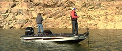 Spring Time Swimbait Tips With Randy McAbee