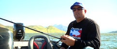 Spring Time Spinnerbait Tips With Randy McAbee