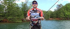 Mike McClelland Fishing With His Spro McStick 110 & 95