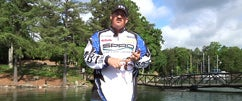 Bill Siemantel At Lake Lanier w/His 6