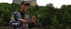 Shaky Head Tips with Aaron Martens at Table Rock Lake