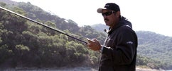 Fishing Jigs In The Fall with Jared Lintner