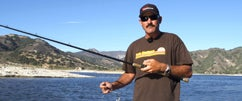 Fishing Umbrella Rigs In The Fall With Jared Lintner