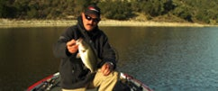 Pre-Spawn Tips w/Jared Lintner - A-Rigs & Jerkbaits