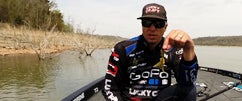 Brent Ehrler's FLW Tournament Recap From Beaver Lake