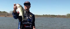 Brent Ehrler's FLW Recap From Sam Rayburn Part 4