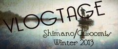 2013 Shimano & G. Loomis Fall-Winter Vlogtage