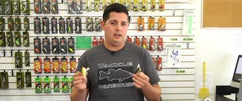 What's New At Tackle Warehouse 9/14/15