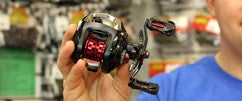 What's New At Tackle Warehouse 1/20/16