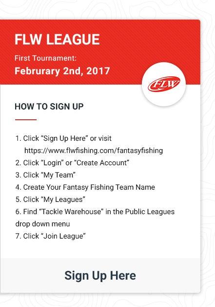 Join Fantasy Fishing