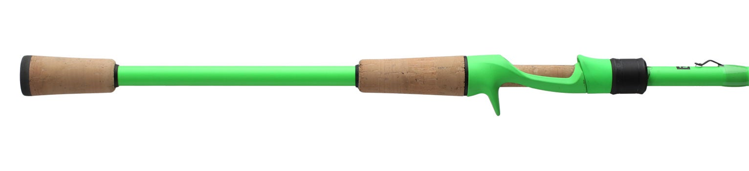 13 fishing fate black casting rods for 13 fishing defy black