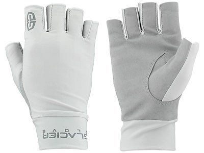 Glacier Glove Dr. Shade Fingerless Sun Glove