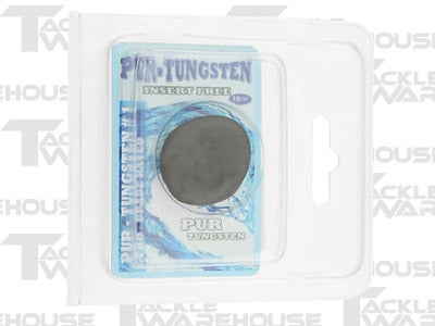 TD Tungsten PUR Tungsten Putty