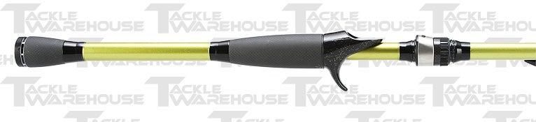 Okuma Concept C3-40x Casting Rods