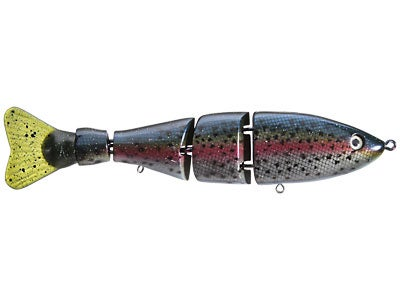 22nd Century Triple Trout Cut Tail