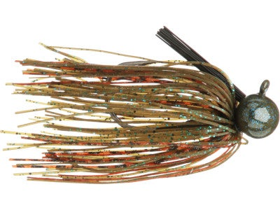 4x4 Kevin Hawk Signature Series Football Jig