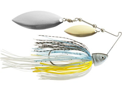 4x4 Spinnerbait 3/8 oz