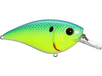 6th Sense Crush Flat 75X Crankbait