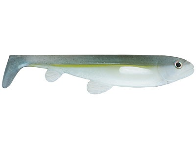 Jerry Rago 999 Line-Thru Swimbait