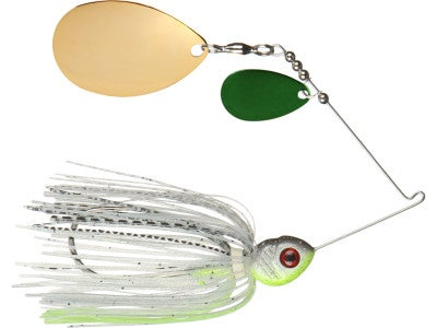 Angler Assets Color Blade Series Spinnerbait