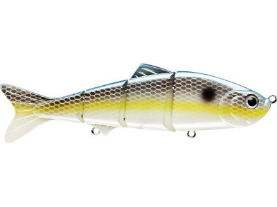 ABT Lures Banshee Swimbait