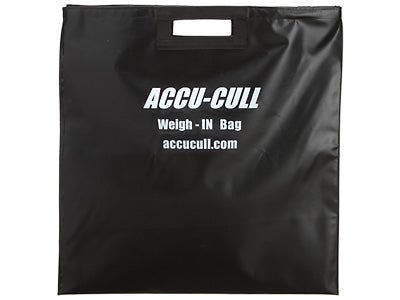 Accu Cull Tournament Weigh Bag